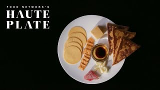 The Art of the Cheese Plate | Food Network - FOODNETWORKTV