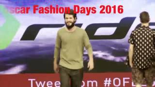 Teaser T02E08:14ª Oscar Fashion Days