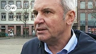 Stirring eyewitness report from Strasbourg shooting | DW News - DEUTSCHEWELLEENGLISH