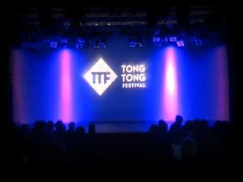 Terugblik 54e Tong Tong Fair 2012