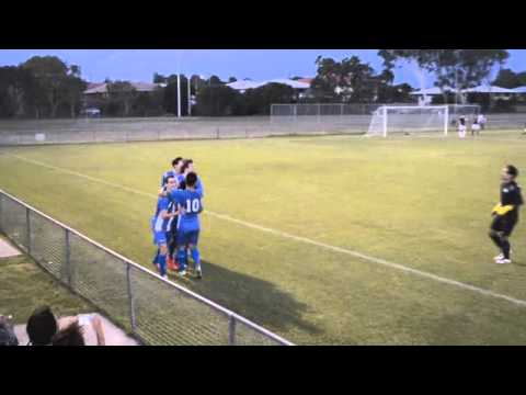 North Star - Brisbane Force BPL 2014 Round 1