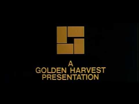 Golden Harvest Logo (1978)