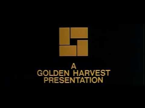 Golden Harvest Logo (1978)