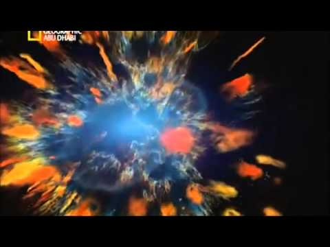 فيلم وثائقي عن الكون (شيء يفوق الخيال نفسه)!