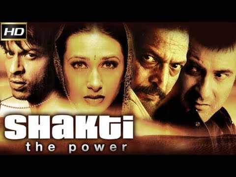 Shakti :The Power |Family Drama Movie|Shah Rukh Khan, Aishwarya Rai-Bachchan, Karisma Kapoor