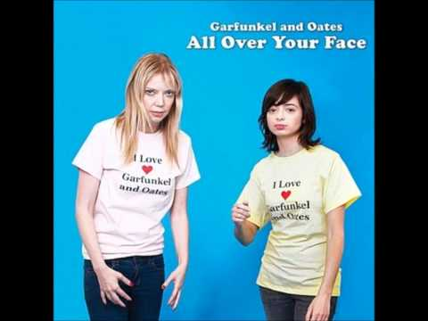 Garfunkel &amp; Oates - Pregnant Women Are Smug