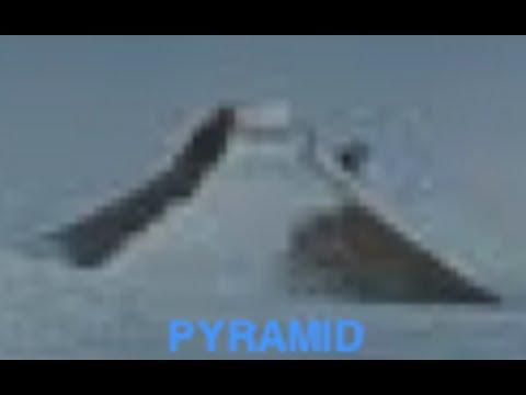 Ancient Pyramids/Antarctica!