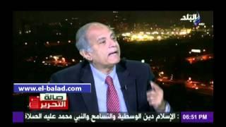 بالفيديو.. حسن هريدي: أتمنى التوصل لاتفاق عربي بشأن القوة المشتركة