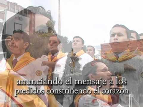 Himno GUIA MAYOR