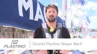Plastimo | Sécurité Plastimo Skipper Macif