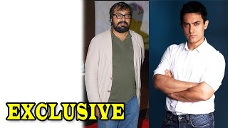 Anurag Kashyap hits back at Aamir Khan | EXCLUSIVE