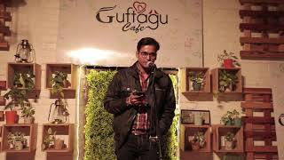 अधुरा ख्वाब Shayari by Rohit Goyal : Guftagu Cafe - ITVNEWSINDIA