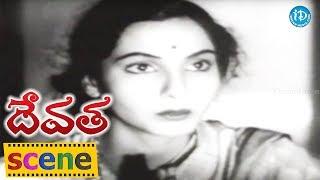 Devata movie scenes - Kumari Introduction     Chittor V Nagaiah     Mudigonda Lingamurthy - IDREAMMOVIES