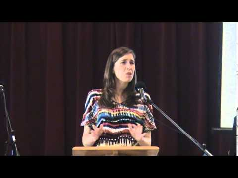 Sky Fellowship of TAFPC Scripture Reading and Sermon - 10/12/2014