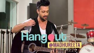 Hangout with Atif Aslam | Full Episode - EXCLUSIVE