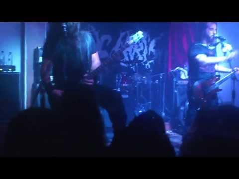 Rotting Christ - In Yumen / Xibalba Live in Rethymno