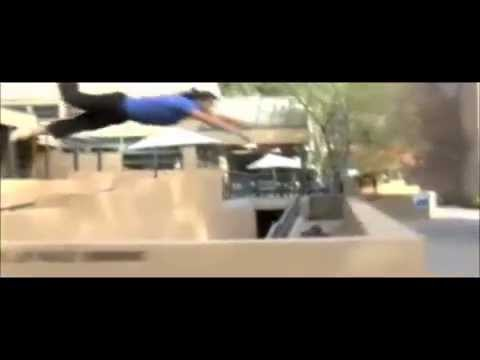 Best Parkour 2012 Free Running