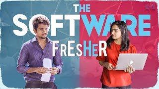 The Software Fresher | Shanmukh Jaswanth | Jhakaas - YOUTUBE