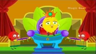 Mambhazham - Chellame Chellam Volume 3 Tamil Animated Nursery Rhymes