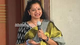 CM Relief Fund (AP) cheque handover to Journalist Sathyanarayana - idlebrain.com - IDLEBRAINLIVE