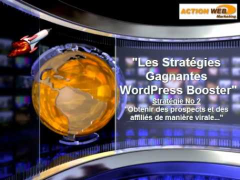 WordPress Marketing Blogs and Stratégie