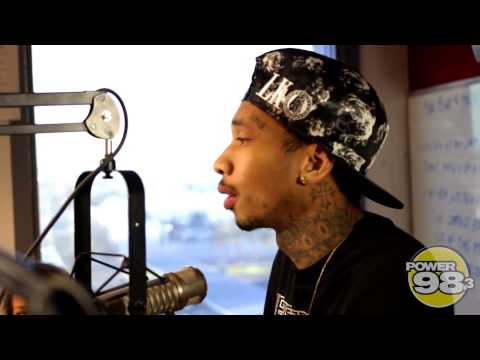"Tyga Talks ""Fan Of A Fan 2"" & More"