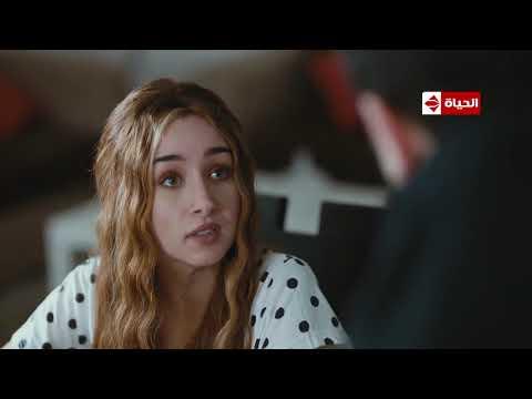 أيوب | أسماء لـ عزت: طلقني يا إما تقعد ساكت... لان مفيش حاجة هتحصل ما بينا