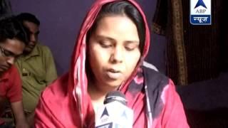9 people of Indore's Siddiqui family still missing in Srinagar - ABPNEWSTV