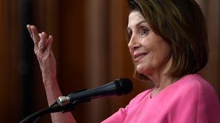 Pelosi holds weekly news conference - WASHINGTONPOST