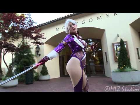 Fanime 2012 Cosplay Video 3-4