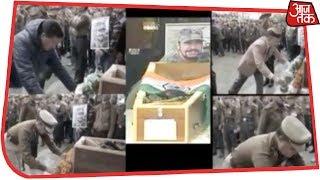 देहरादून के 2 जांबाज़ शेरों को देश का सलाम ! - AAJTAKTV