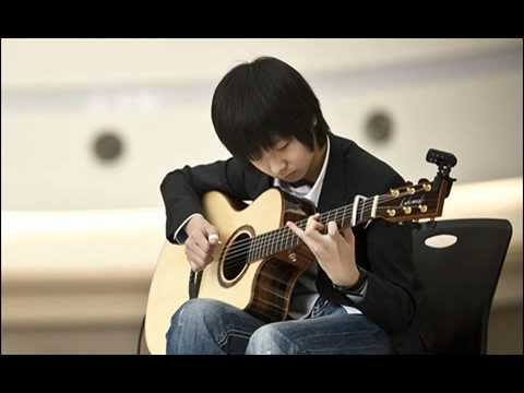 Haru Haru TABS download(Sungha Jung Version)