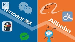 The declining fortunes of China's tech champions - FINANCIALTIMESVIDEOS