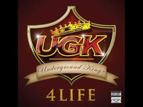 UGK Swishas & Erb ft. Sleepy Brown UGK 4 LIFE
