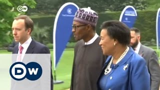 Nigeria's first year with Buhari | DW News - DEUTSCHEWELLEENGLISH