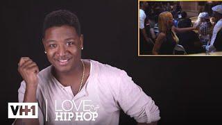 Love & Hip Hop: Atlanta | Check Yourself Season 3 Ep. 15: Royal Family Drama & Teletubbie Woes | VH1 - VH1