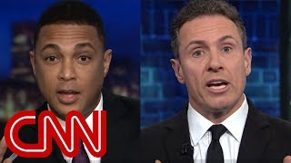 Cuomo and Lemon blast GOP hypocrisy 'on steroids' - CNN