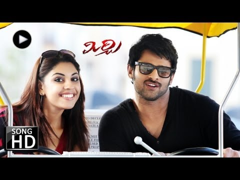 Mirchi Promo Song | Mirchi Telugu Movie | Prabhas, Anushka Shetty, Richa Gangopadhyay