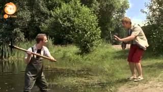 224 Teich - Wette für den Wasserlauf