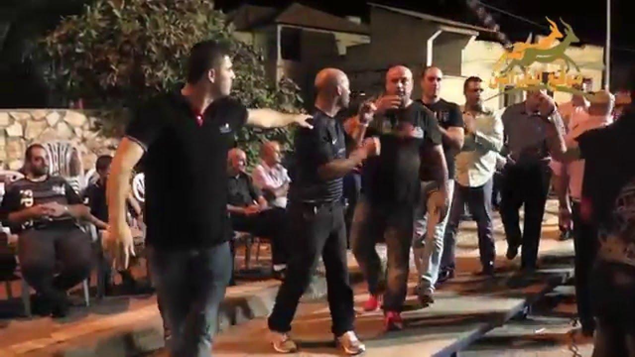 حفلة أشرف زعبي