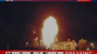 Arun Jaitley condemns Amritsar train accident, says centre and state working for relief and rescue - NEWSXLIVE
