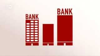 Stress Tests - Are Europe's Banks Safe? | Made in Germany - DEUTSCHEWELLEENGLISH