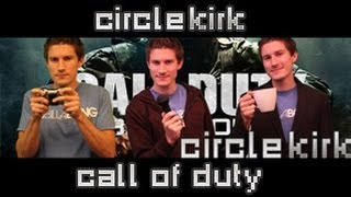 Why do they keep making Call of Duty?? | CircleKirk