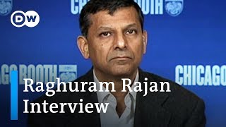 How the 2019 elections could change the face of India: Interview with Raghuram Rajan - DEUTSCHEWELLEENGLISH