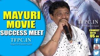 Mayuri Movie Success Meet | Arya | Nayanatara | TFPC - TFPC