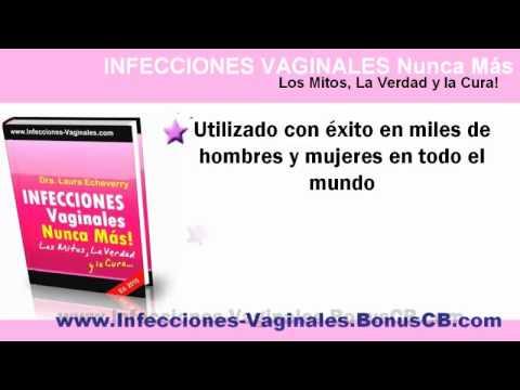 Hongos Vaginales - Infeccion vaginal - Tu Vales Como Mujer Cuidate