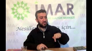 Yasin KARATAŞ-Riyâzu's-Sâlihîn III (İmar Gençlik Merkezi)