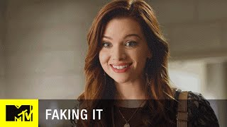 Faking It (Season 2) | Midseason Trailer | MTV - MTV