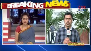 CM KCR press meet in Telangana Bhavan at 2 : 30 PM Today | CVR NEws - CVRNEWSOFFICIAL