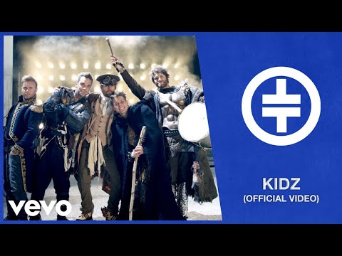 Take That - Kidz